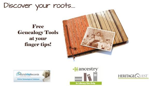 Genealogy WEB