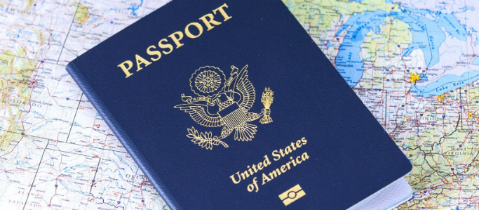How to renew your us passport in person